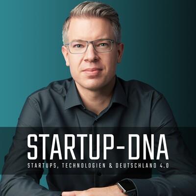 Startup-DNA: Der Podcast mit Frank Thelen