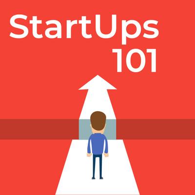 StartUps 101