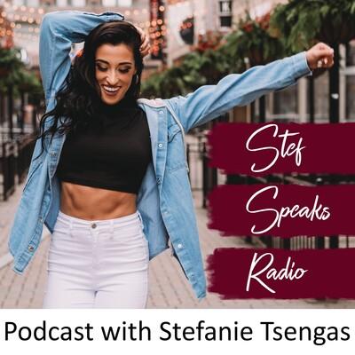 Stef Speaks Radio