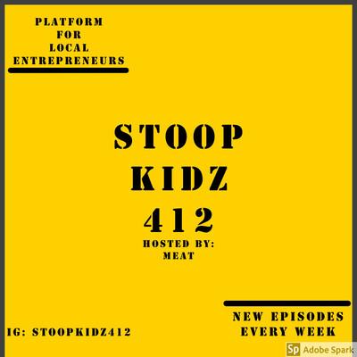 STOOP KIDZ 412