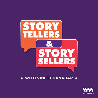 Story Tellers and Story Sellers