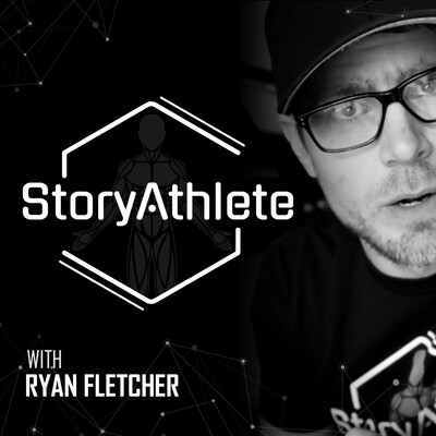 StoryAthlete Podcast