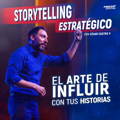 Storytelling Estratégico