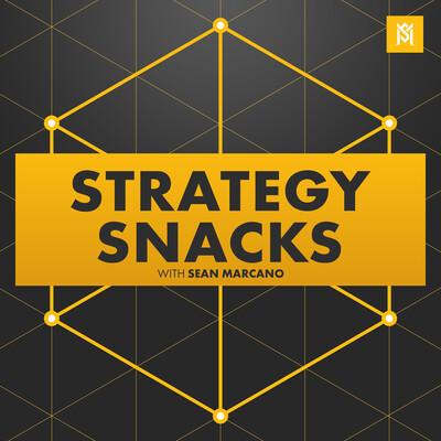 Strategy Snacks