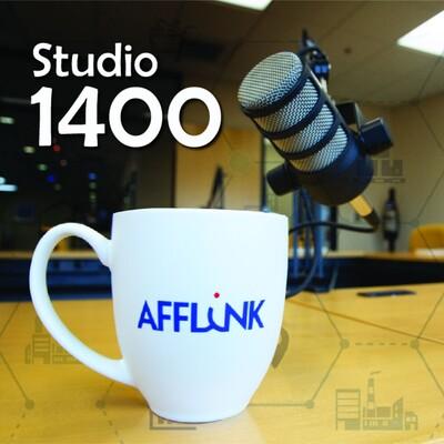 Studio 1400