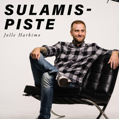 Sulamispiste by Jolle Harkimo