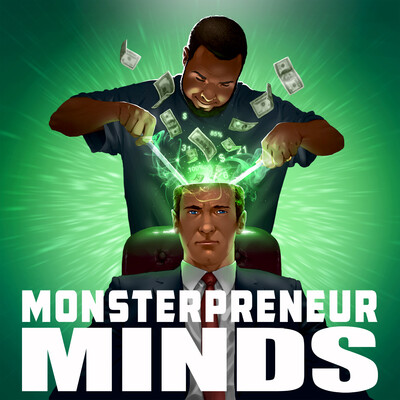 Monsterpreneur Minds