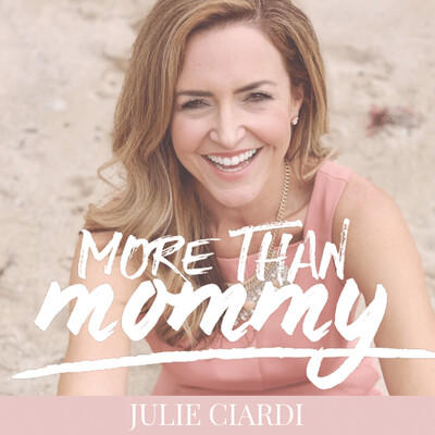 More Than Mommy