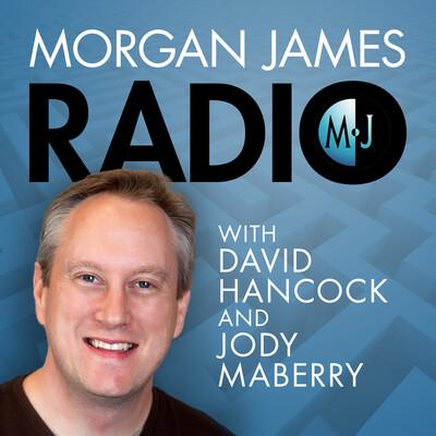 Morgan James Radio