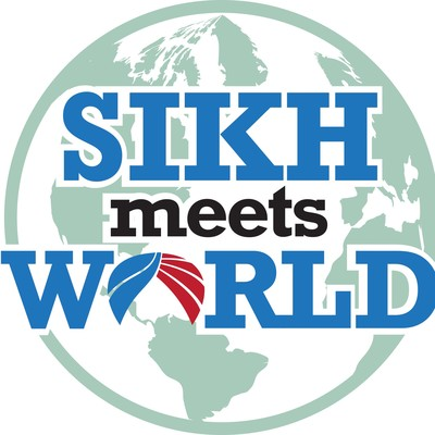 Sikh Meets World