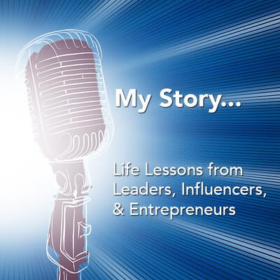 My Story Podcast