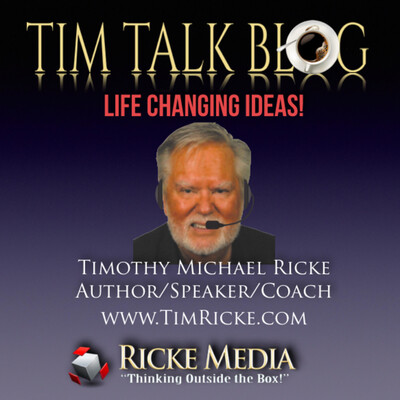 Tim Talk BlogCast