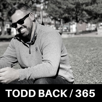 Todd Back 365