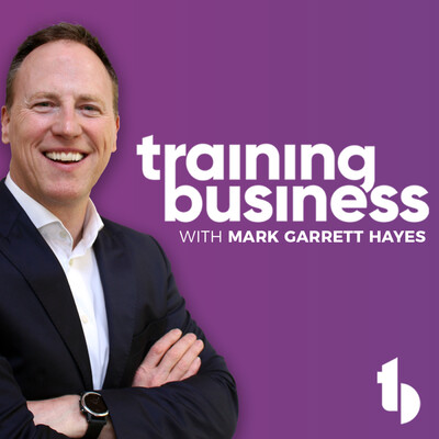 Training Business Podcast