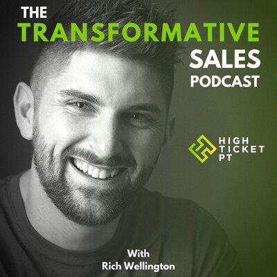 The Transformative Sales Podcast