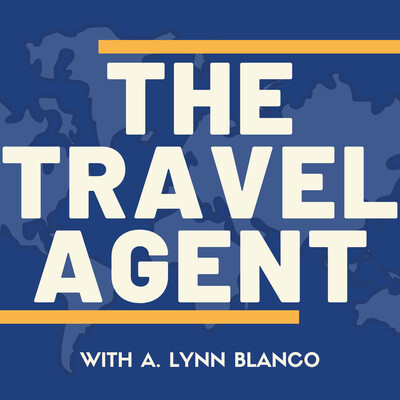 The Travel Agent Podcast
