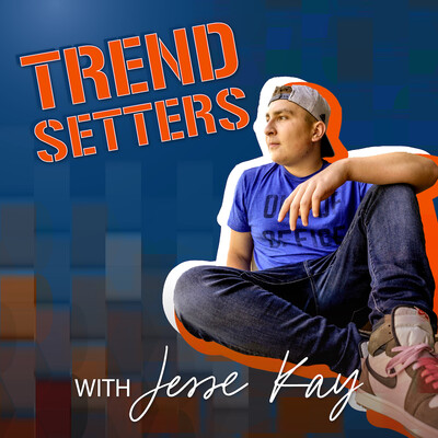 Trendsetters with Jesse Kay