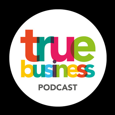 True Business with Kat Byles