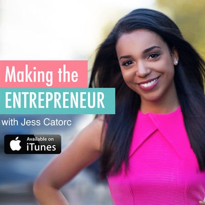 Making The Entrepreneur Podcast