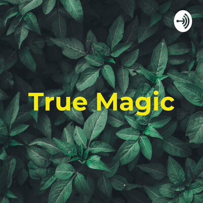 True Magic: Persuasive Psychology
