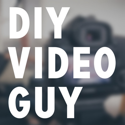 DIY Video Guy: Make Better Web Videos by Yourself