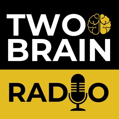 Two-Brain Radio