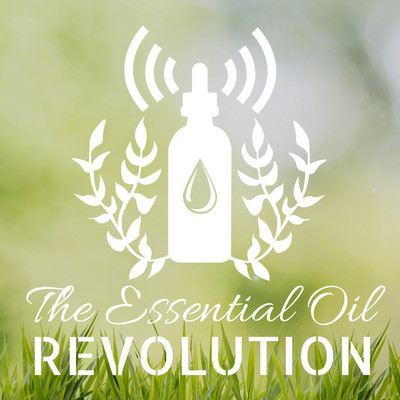 The Essential Oil Revolution –– Oils, Aromatherapy, and DIY Healthy Living w/ Samantha Lee Wright |by Revolution Oils