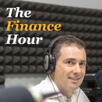 Finance Hour on J-Air