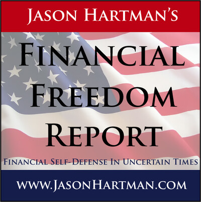 Financial Freedom Report