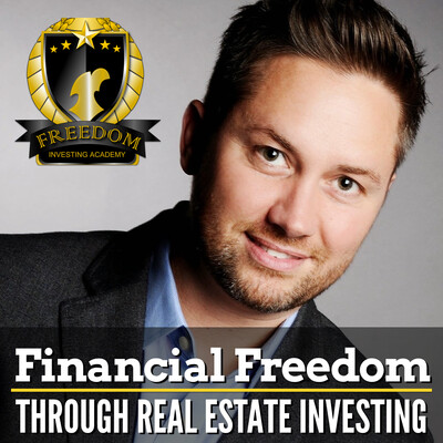 Financial Freedom Through Real Estate Investing with Ian Flannigan