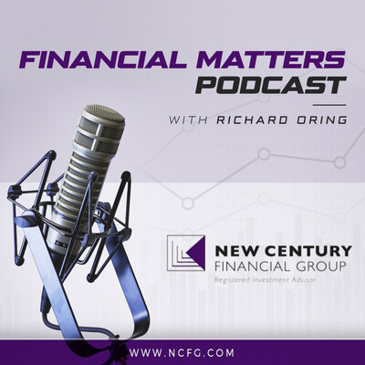 Financial Matters with Richard Oring