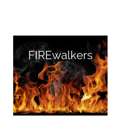 FIREwalkers podcast