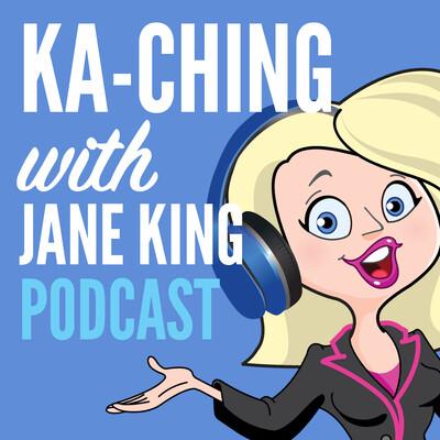 KaChing with Jane King