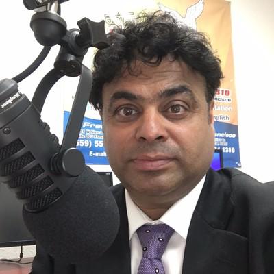 JP Singh's Talk Show | Politics and Real Estate| Radio Punjab