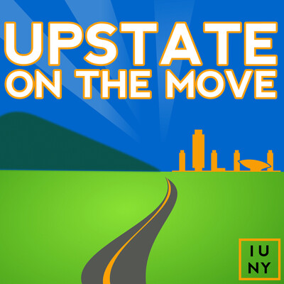 Upstate On The Move