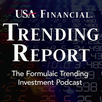 USA Financial Trending Report