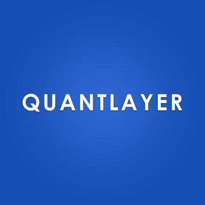 QuantLayer Podcast