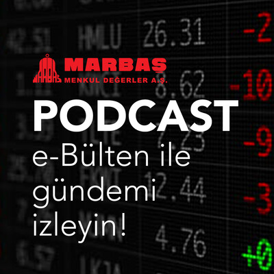 MARBAŞ Podcast ile gündemi takip edin