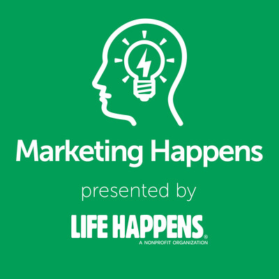 Marketing Happens: Digital Marketing Tips with Life Happens