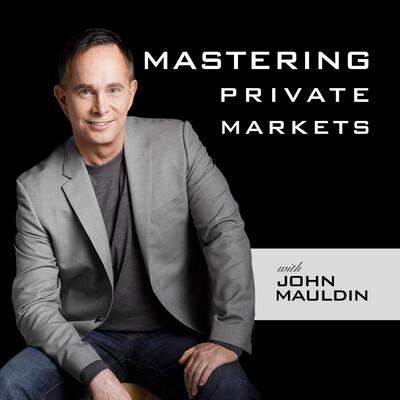 Mastering Private Markets
