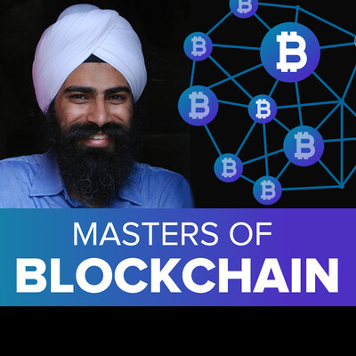 Masters of Blockchain