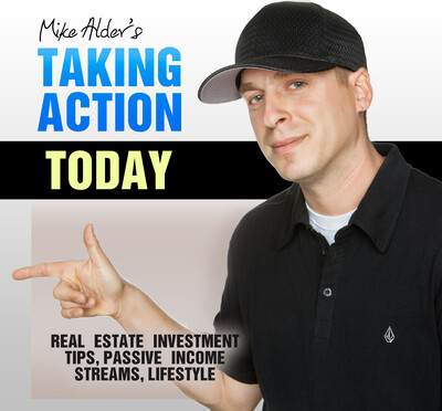 Michael Alder – Taking Action Today