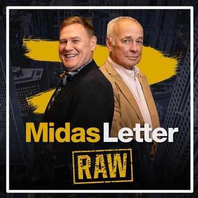 Midas Letter Podcast