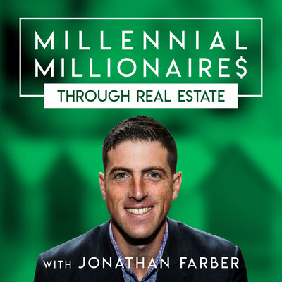 Millennial Millionaire Real Estate Podcast