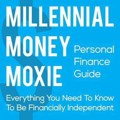 Millennial Money Moxie