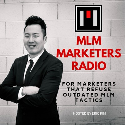 MLM Marketers Radio