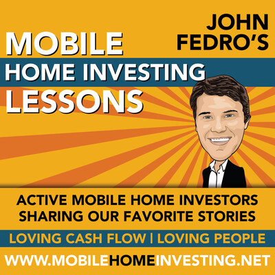 Mobile Home Investing Podcast