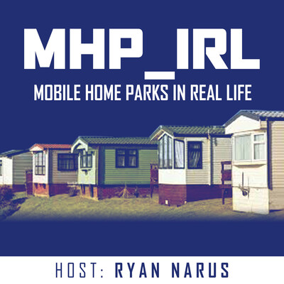 Mobile Home Parks In Real Life (MHP_IRL)