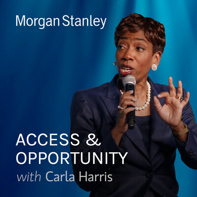 Access and Opportunity with Carla Harris