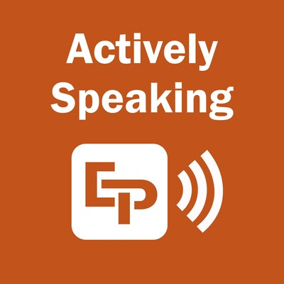 Actively Speaking Podcast